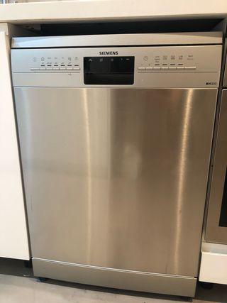 Lavavajillas Siemens IQ300 60cm