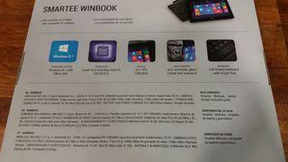 tablet + pc SPC