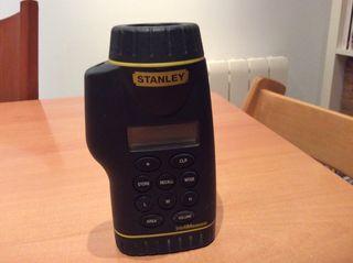 Medidor Stanley
