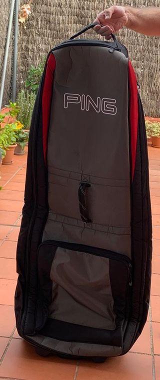 Bolsa Golf PING