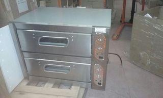 hornos de pizzas,convección,freidoras etc ofertas