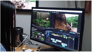 Edición, montaje, postproducción de vídeo