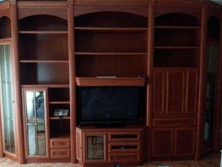 Muebles de salón clásico