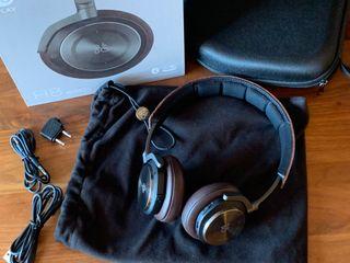 Bang & Olufsen H8 Gray Hazel