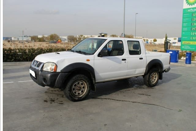 Nissan Pick-up 2003
