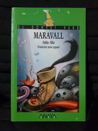 Maravall