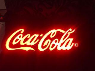 Luminoso Coca Cola. Precio negociable