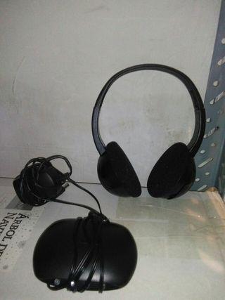 Auriculares inalámbricos Philips. Sin uso.