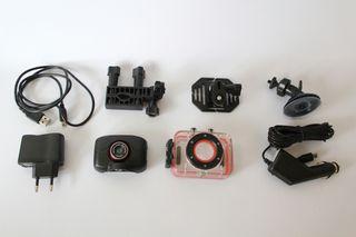 GoPro Action Sport Cam LEOTEC