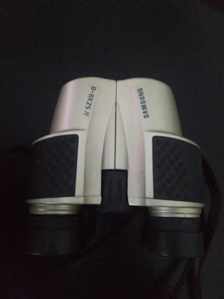 Prismáticos Samsung B 8x25 N