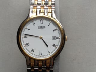 Seiko reloj hombre