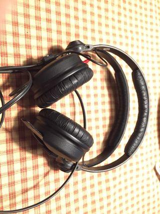 Sennheiser HD25 cascos DJ *** NUEVO PRECIO ***
