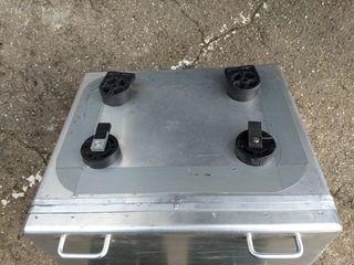 Maletas aluminio Touratech Zega