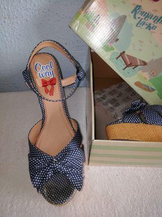 Sandalias de marca