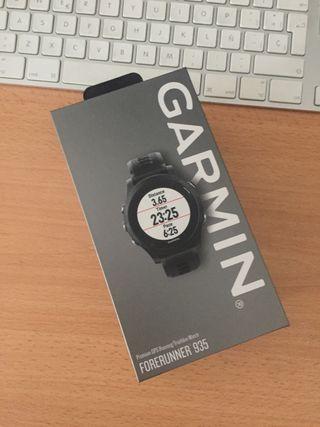 Reloj Garmin Forerunner 935