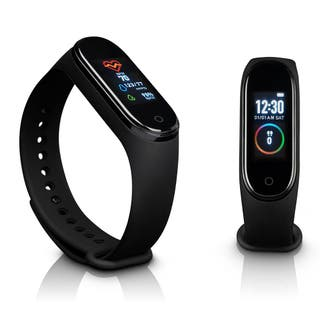 NUEVO Smartwatch, pulsera tipo fitbit, Xiaomi