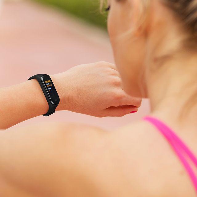 Pulsera tipo XIAOMI MI BAND 4, smart bracelet