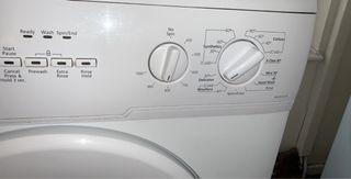 Beko 5kg 1000soin washing machine