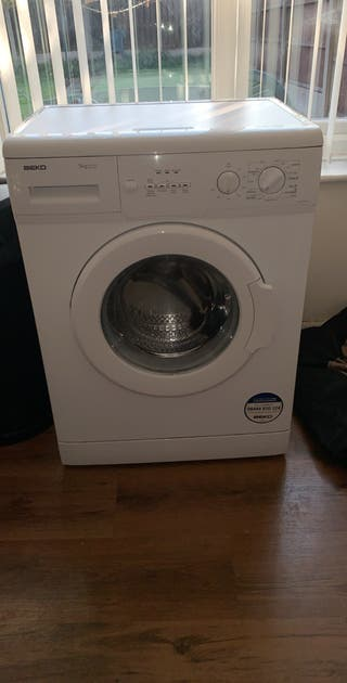 Beko 5kg 1000soin washing machine