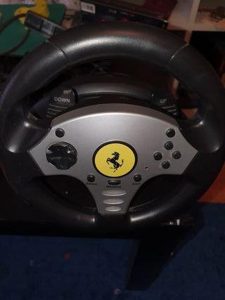 Volante Ferrari Pc, ps3