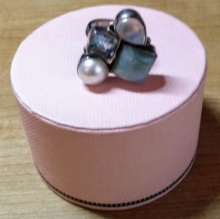 original anillo de plata