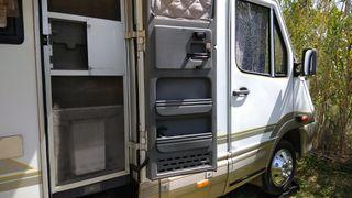 Caravana integral Laika ecovip 100