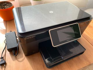 Impresora Escaner Wifi HP
