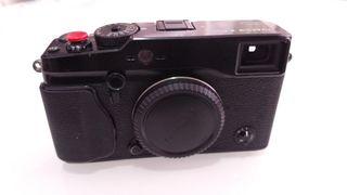 Cámara Fujifilm X-Pro1