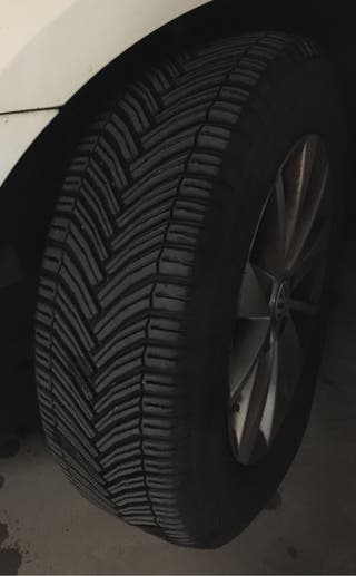 neumáticos Michelin crossclimate 195 65 r15 91h