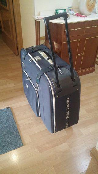 maleta gramde