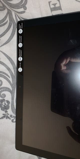 Lenovo tab4. 10. 32gb