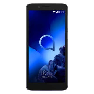 8005087-Alcatel 1C 2019 8Gb 3G, 2Sim,Enamel Blue