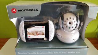 vigilabebes Motorola.