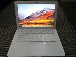 macbook intel core2 2.4Gz 4ram 1tb