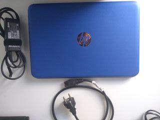 Ordenador portátil HP13-c005ns