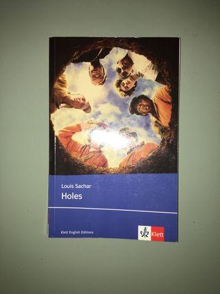 Novela juvenil en inglés