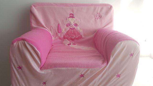 Sillon o sofá bebé