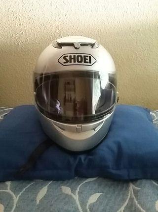 casco moto shoei raid ll