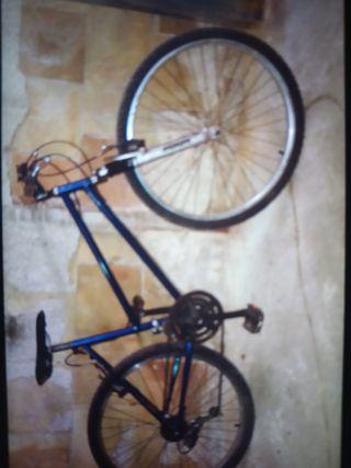 bici orbea de mujer 26 pulgadas