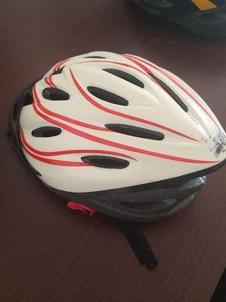 casco adulto para bicicleta