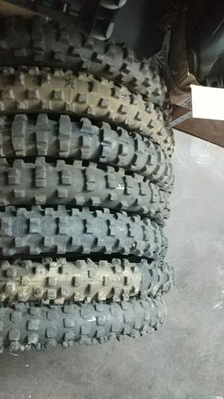 neumáticos Cross Enduro desde 10€