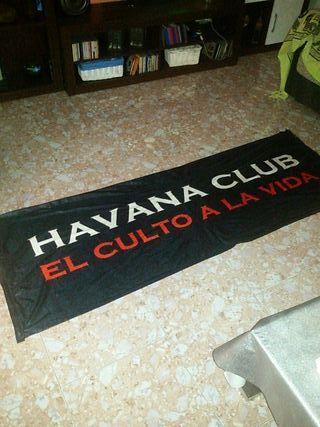 Bandera havana club