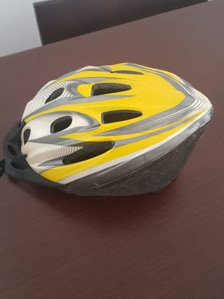 casco para adulto bicicleta