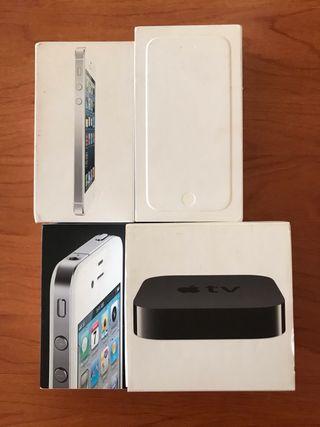 Pack Apple