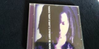 CD terence trent d'Arby