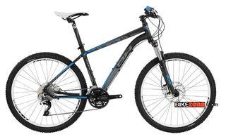 Bicicleta BH PEAK 6,7 T.MD