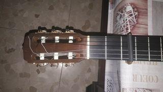 vendo esta guitarra ramirez
