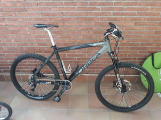 bicicleta orbea talla L