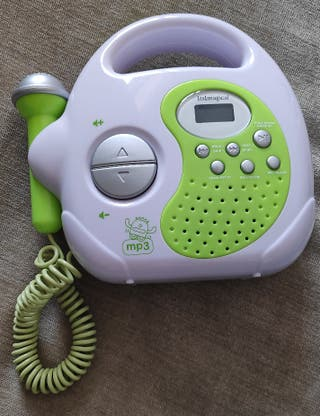 Karaoke portátil MP3 Itsimagical