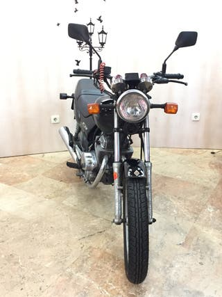 Honda CB 250 TWO FIFTY 2002